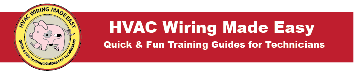 HVAC Wiring Made Easy