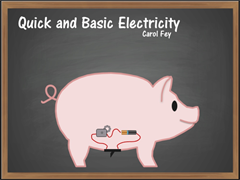 Quick & Basic Electricity - Interactive Presentation